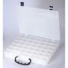 ארגונית פלסטיק עד 42 תאים (מודולרית)