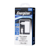מטען 3.4 אמפר 2 USB מיקרו USB