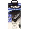 מטען 3.4 אמפר 2 USB לרכב מיקרו USB